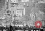 Image of Dublin after Easter Rising rebellion Dublin Ireland, 1916, second 7 stock footage video 65675045913