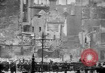 Image of Dublin after Easter Rising rebellion Dublin Ireland, 1916, second 8 stock footage video 65675045913