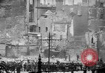 Image of Dublin after Easter Rising rebellion Dublin Ireland, 1916, second 9 stock footage video 65675045913