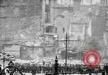 Image of Dublin after Easter Rising rebellion Dublin Ireland, 1916, second 11 stock footage video 65675045913