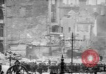Image of Dublin after Easter Rising rebellion Dublin Ireland, 1916, second 12 stock footage video 65675045913