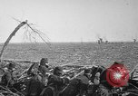 Image of Belgian troops Ramscapelle Belgium, 1914, second 10 stock footage video 65675045914