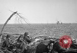 Image of Belgian troops Ramscapelle Belgium, 1914, second 12 stock footage video 65675045914