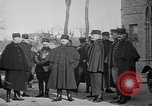 Image of Third Division general staff Belgium, 1914, second 6 stock footage video 65675045917