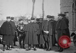 Image of Third Division general staff Belgium, 1914, second 7 stock footage video 65675045917