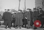 Image of Third Division general staff Belgium, 1914, second 9 stock footage video 65675045917