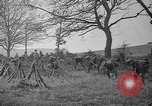 Image of Belgian soldiers United Kingdom, 1914, second 12 stock footage video 65675045918
