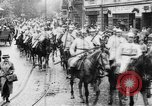 Image of German soldiers Germany, 1915, second 8 stock footage video 65675045925