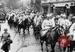 Image of German soldiers Germany, 1915, second 9 stock footage video 65675045925