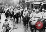 Image of German soldiers Germany, 1915, second 10 stock footage video 65675045925