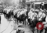 Image of German soldiers Germany, 1915, second 12 stock footage video 65675045925