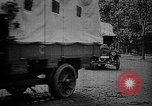 Image of military trucks Germany, 1915, second 11 stock footage video 65675045926