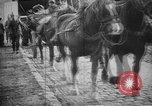 Image of German artillery lays siege in Belgium Mechelen Belgium, 1914, second 6 stock footage video 65675045927