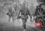 Image of German artillery lays siege in Belgium Mechelen Belgium, 1914, second 8 stock footage video 65675045927