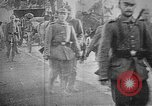 Image of German artillery lays siege in Belgium Mechelen Belgium, 1914, second 9 stock footage video 65675045927