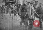 Image of German artillery lays siege in Belgium Mechelen Belgium, 1914, second 10 stock footage video 65675045927