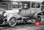 Image of German railway motor car France, 1916, second 6 stock footage video 65675045936