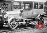 Image of German railway motor car France, 1916, second 7 stock footage video 65675045936