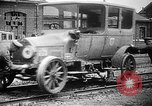 Image of German railway motor car France, 1916, second 10 stock footage video 65675045936