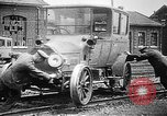 Image of German railway motor car France, 1916, second 11 stock footage video 65675045936