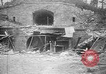 Image of Abandoned Fort Conde Soissons France, 1917, second 11 stock footage video 65675045937
