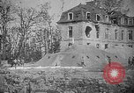 Image of Chateau de Pinon France, 1917, second 12 stock footage video 65675045938