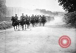 Image of German horse cavalry unit France, 1915, second 5 stock footage video 65675045939