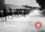 Image of German horse cavalry unit France, 1915, second 6 stock footage video 65675045939