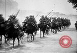 Image of German horse cavalry unit France, 1915, second 12 stock footage video 65675045939