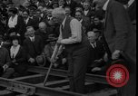 Image of Rail line inaugurated United States USA, 1917, second 2 stock footage video 65675045941