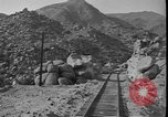 Image of Rail line inaugurated United States USA, 1917, second 6 stock footage video 65675045941