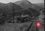 Image of Rail line inaugurated United States USA, 1917, second 7 stock footage video 65675045941
