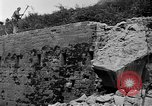 Image of Explosives used for demolition Germany, 1914, second 8 stock footage video 65675045944