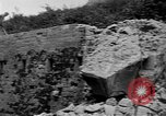 Image of Explosives used for demolition Germany, 1914, second 9 stock footage video 65675045944