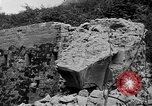 Image of Explosives used for demolition Germany, 1914, second 10 stock footage video 65675045944