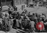 Image of American YMCA worker Russia, 1917, second 7 stock footage video 65675045946