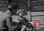 Image of American YMCA worker Russia, 1917, second 10 stock footage video 65675045946