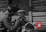 Image of American YMCA worker Russia, 1917, second 11 stock footage video 65675045946
