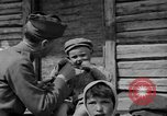 Image of American YMCA worker Russia, 1917, second 12 stock footage video 65675045946