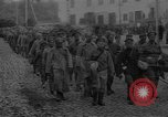 Image of Soviet prisoners of war Ukraine, 1919, second 1 stock footage video 65675045947