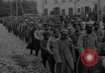 Image of Soviet prisoners of war Ukraine, 1919, second 3 stock footage video 65675045947