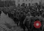 Image of Soviet prisoners of war Ukraine, 1919, second 5 stock footage video 65675045947