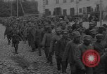 Image of Soviet prisoners of war Ukraine, 1919, second 7 stock footage video 65675045947