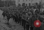Image of Soviet prisoners of war Ukraine, 1919, second 8 stock footage video 65675045947