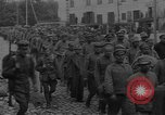 Image of Soviet prisoners of war Ukraine, 1919, second 9 stock footage video 65675045947