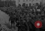 Image of Soviet prisoners of war Ukraine, 1919, second 11 stock footage video 65675045947