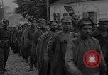 Image of Soviet prisoners of war Ukraine, 1919, second 12 stock footage video 65675045947