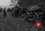 Image of Polish soldiers with arms and shovels Ukraine, 1919, second 10 stock footage video 65675045948