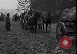 Image of Polish soldiers with arms and shovels Ukraine, 1919, second 11 stock footage video 65675045948
