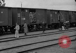 Image of Polish soldiers and families evacuating Poland, 1919, second 9 stock footage video 65675045949